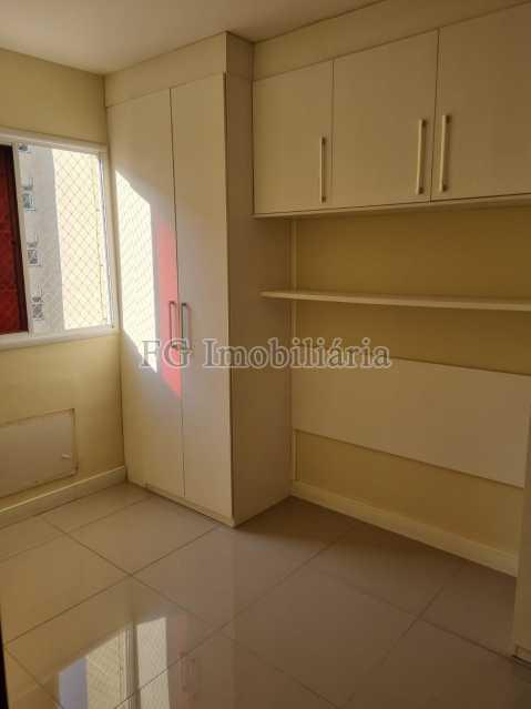 19 - Apartamento para alugar Rua Piauí,Cachambi, NORTE,Rio de Janeiro - R$ 1.300 - CAAP20331 - 20