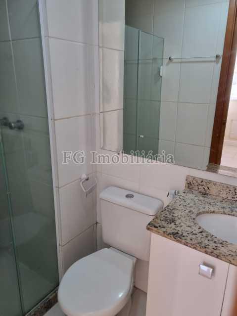 21 - Apartamento para alugar Rua Piauí,Cachambi, NORTE,Rio de Janeiro - R$ 1.300 - CAAP20331 - 22