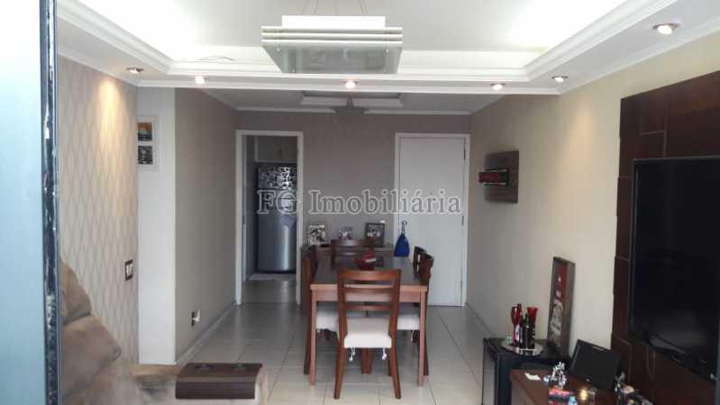 01 1. - Apartamento À Venda - Méier - Rio de Janeiro - RJ - CAAP30133 - 1