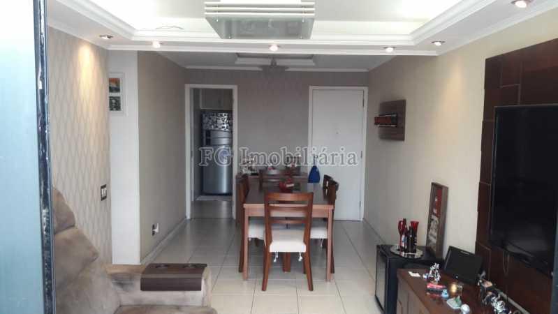 02 1. - Apartamento À Venda - Méier - Rio de Janeiro - RJ - CAAP30133 - 3