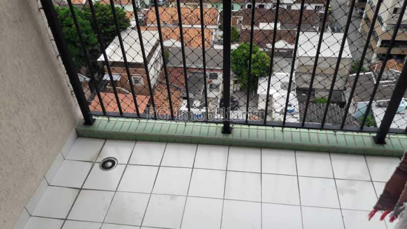 04. - Apartamento À Venda - Méier - Rio de Janeiro - RJ - CAAP30133 - 6