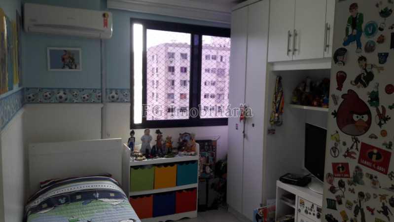 05. - Apartamento À Venda - Méier - Rio de Janeiro - RJ - CAAP30133 - 7