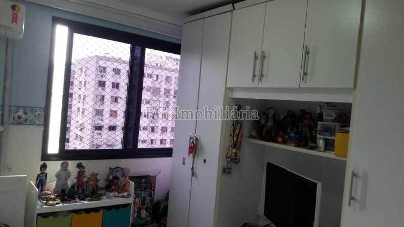 06. - Apartamento À Venda - Méier - Rio de Janeiro - RJ - CAAP30133 - 8