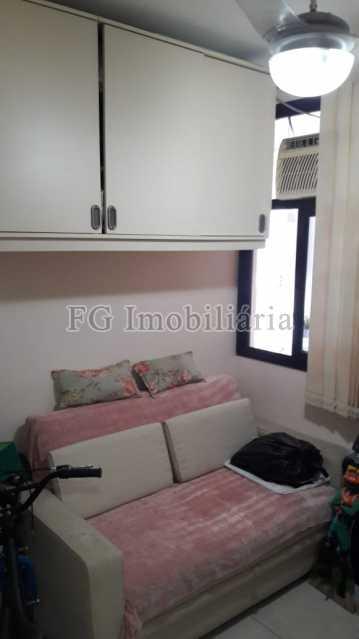 07. - Apartamento À Venda - Méier - Rio de Janeiro - RJ - CAAP30133 - 9