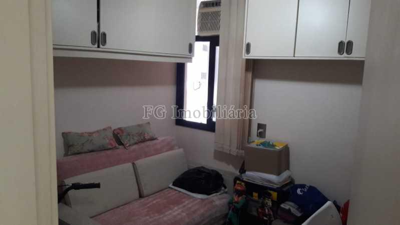 08. - Apartamento À Venda - Méier - Rio de Janeiro - RJ - CAAP30133 - 10