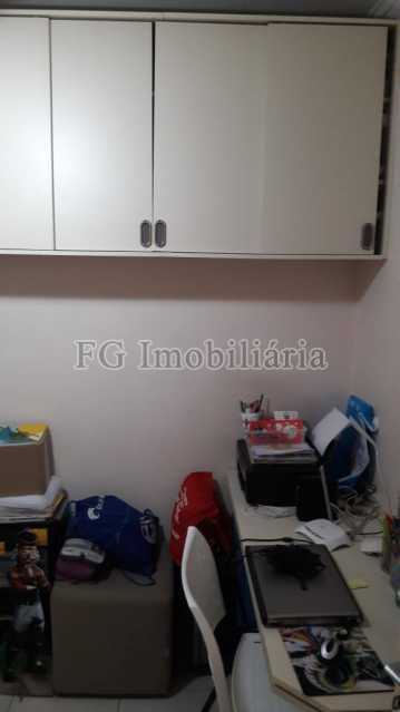 09. - Apartamento À Venda - Méier - Rio de Janeiro - RJ - CAAP30133 - 11