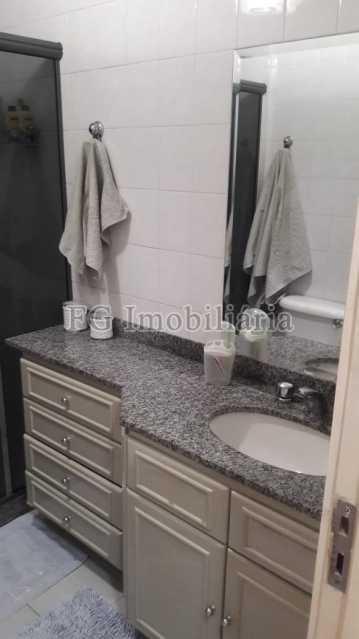 10. - Apartamento À Venda - Méier - Rio de Janeiro - RJ - CAAP30133 - 12
