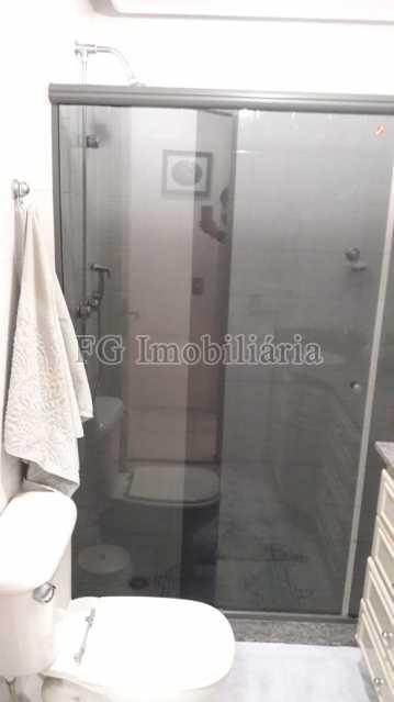 11. - Apartamento À Venda - Méier - Rio de Janeiro - RJ - CAAP30133 - 13