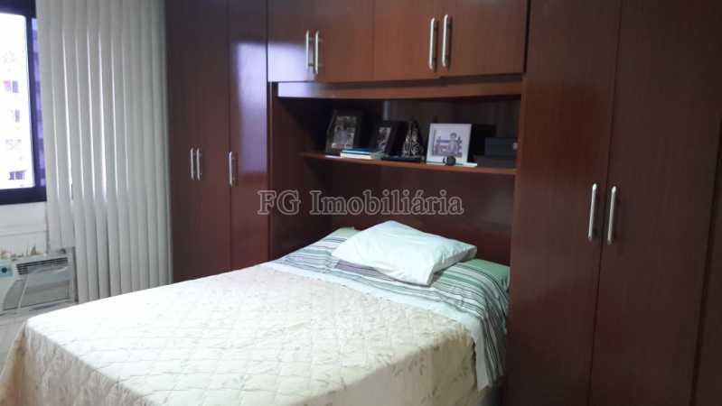 12. - Apartamento À Venda - Méier - Rio de Janeiro - RJ - CAAP30133 - 14