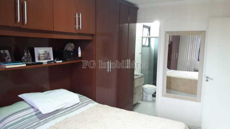 13. - Apartamento À Venda - Méier - Rio de Janeiro - RJ - CAAP30133 - 15
