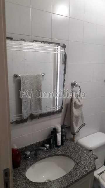 15. - Apartamento À Venda - Méier - Rio de Janeiro - RJ - CAAP30133 - 17