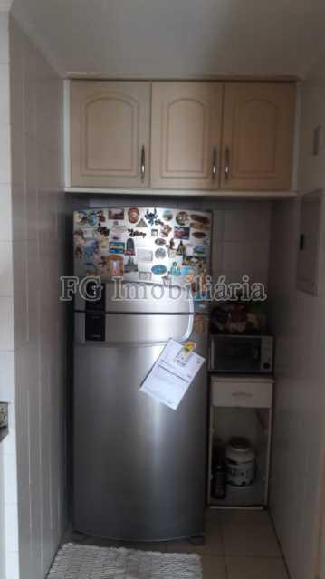 16. - Apartamento À Venda - Méier - Rio de Janeiro - RJ - CAAP30133 - 18