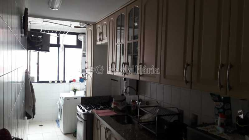 17. - Apartamento À Venda - Méier - Rio de Janeiro - RJ - CAAP30133 - 19
