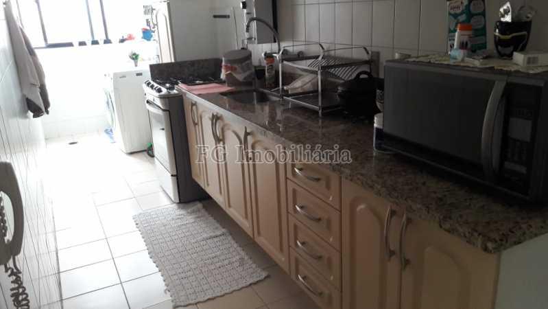 19. - Apartamento À Venda - Méier - Rio de Janeiro - RJ - CAAP30133 - 21