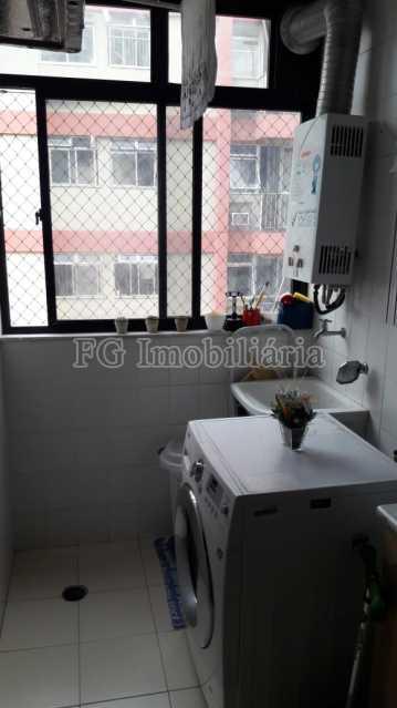 20. - Apartamento À Venda - Méier - Rio de Janeiro - RJ - CAAP30133 - 22