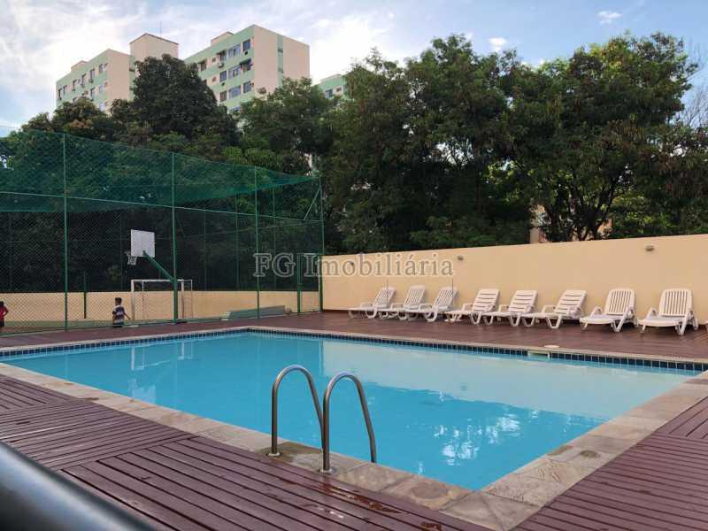37. - Apartamento À Venda - Méier - Rio de Janeiro - RJ - CAAP30133 - 24