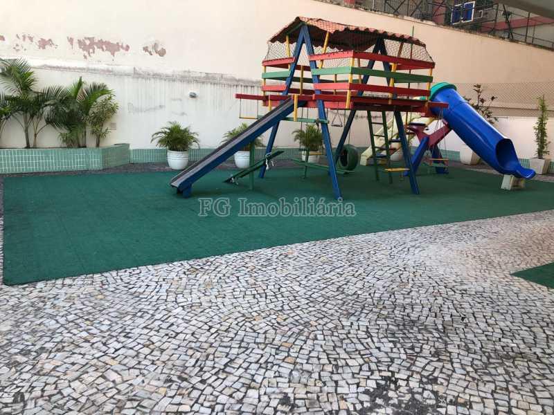 38. - Apartamento À Venda - Méier - Rio de Janeiro - RJ - CAAP30133 - 25