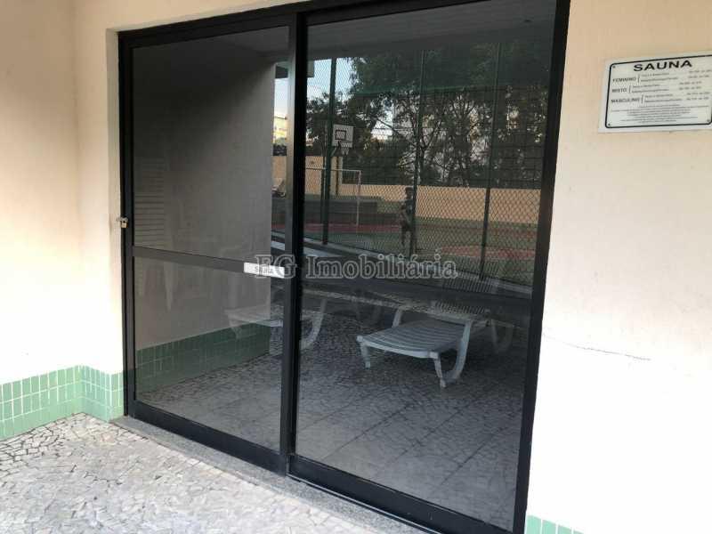 43. - Apartamento À Venda - Méier - Rio de Janeiro - RJ - CAAP30133 - 28