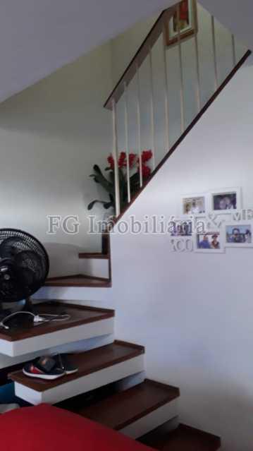 03. - Apartamento À Venda - Benfica - Rio de Janeiro - RJ - CAAP20333 - 4
