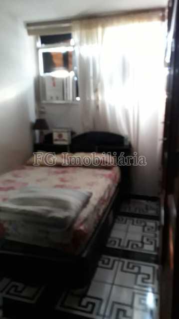 05. - Apartamento À Venda - Benfica - Rio de Janeiro - RJ - CAAP20333 - 6