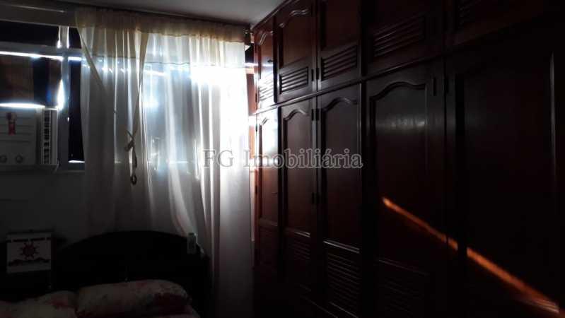 06. - Apartamento À Venda - Benfica - Rio de Janeiro - RJ - CAAP20333 - 7