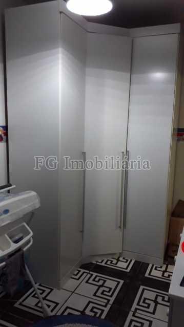 07. - Apartamento À Venda - Benfica - Rio de Janeiro - RJ - CAAP20333 - 8