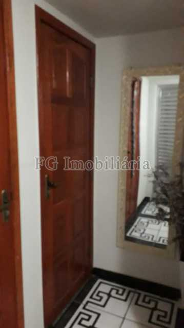 08. - Apartamento À Venda - Benfica - Rio de Janeiro - RJ - CAAP20333 - 9