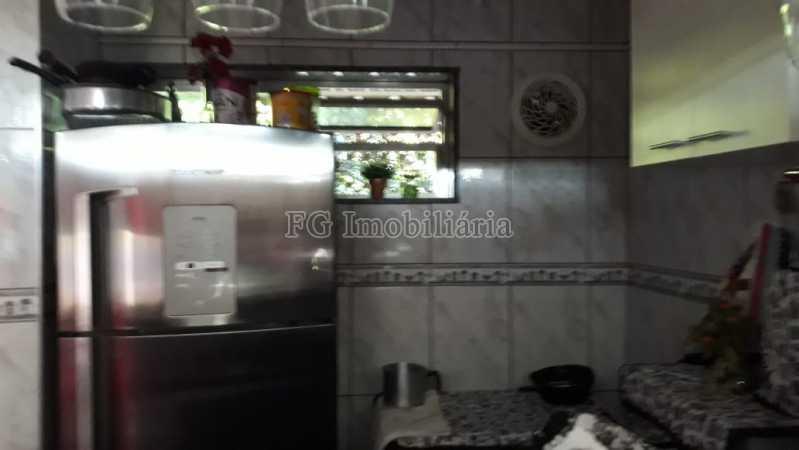 10. - Apartamento À Venda - Benfica - Rio de Janeiro - RJ - CAAP20333 - 11
