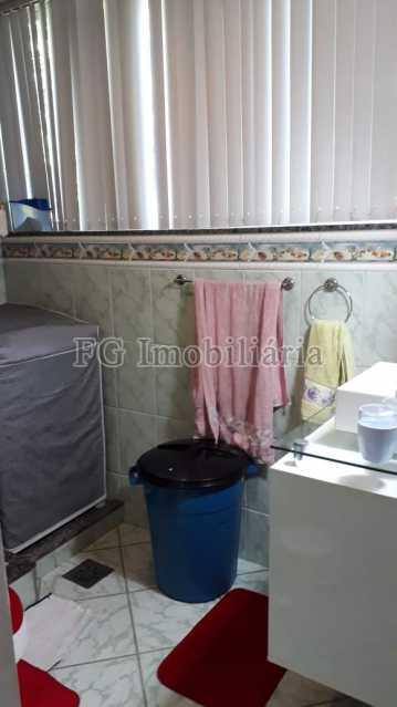 11. - Apartamento À Venda - Benfica - Rio de Janeiro - RJ - CAAP20333 - 12