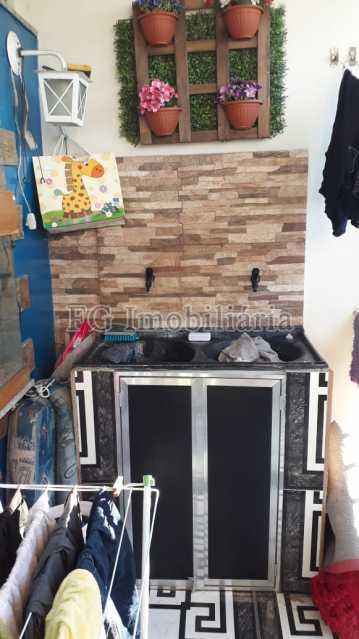 12. - Apartamento À Venda - Benfica - Rio de Janeiro - RJ - CAAP20333 - 13