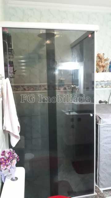 14. - Apartamento À Venda - Benfica - Rio de Janeiro - RJ - CAAP20333 - 15