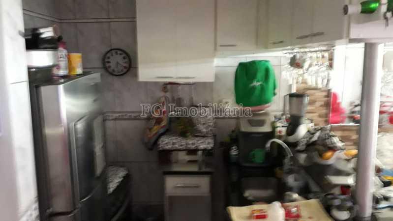 15. - Apartamento À Venda - Benfica - Rio de Janeiro - RJ - CAAP20333 - 16