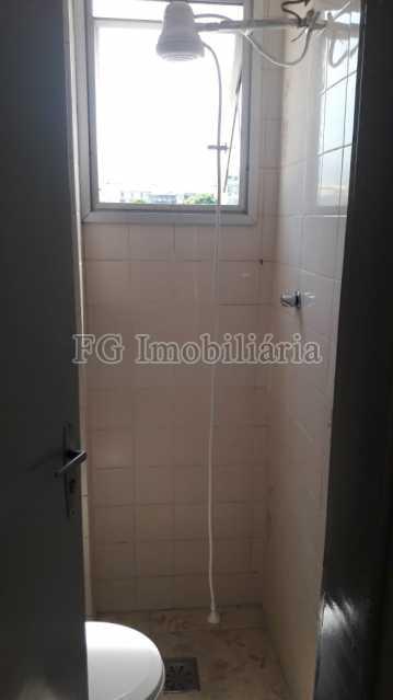 WhatsApp Image 2019-02-23 at 1 - Apartamento 2 quartos à venda Cachambi, NORTE,Rio de Janeiro - R$ 240.000 - CAAP20335 - 19