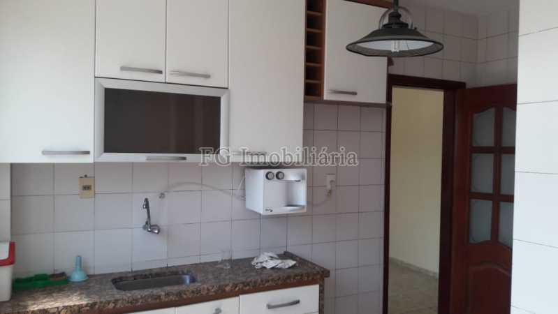 WhatsApp Image 2019-02-23 at 1 - Apartamento 2 quartos à venda Cachambi, NORTE,Rio de Janeiro - R$ 240.000 - CAAP20335 - 12
