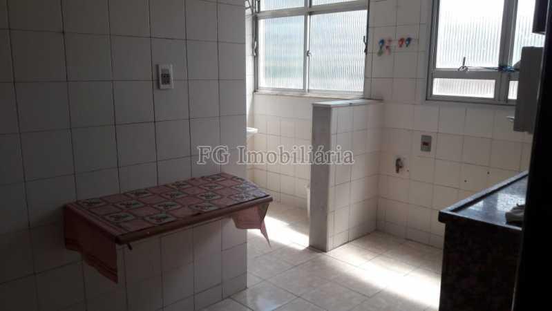 WhatsApp Image 2019-02-23 at 1 - Apartamento 2 quartos à venda Cachambi, NORTE,Rio de Janeiro - R$ 240.000 - CAAP20335 - 14