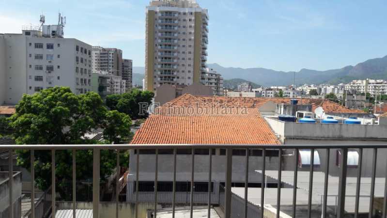 WhatsApp Image 2019-02-23 at 1 - Apartamento 2 quartos à venda Cachambi, NORTE,Rio de Janeiro - R$ 240.000 - CAAP20335 - 7