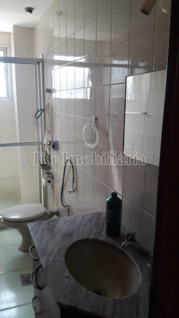 WhatsApp Image 2019-02-23 at 1 - Apartamento 2 quartos à venda Cachambi, NORTE,Rio de Janeiro - R$ 240.000 - CAAP20335 - 11