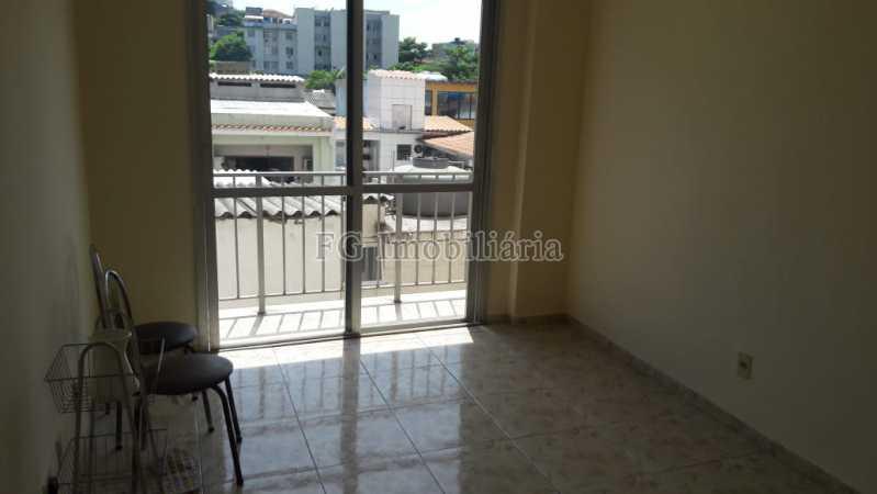 WhatsApp Image 2019-02-23 at 1 - Apartamento 2 quartos à venda Cachambi, NORTE,Rio de Janeiro - R$ 240.000 - CAAP20335 - 3