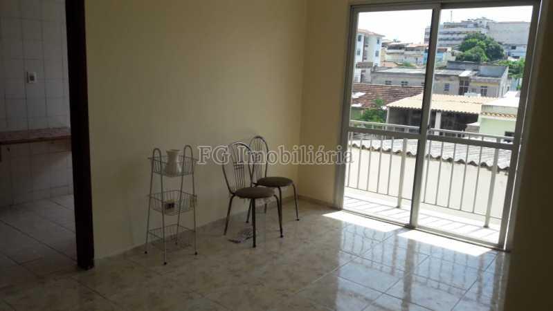 WhatsApp Image 2019-02-23 at 1 - Apartamento 2 quartos à venda Cachambi, NORTE,Rio de Janeiro - R$ 240.000 - CAAP20335 - 1