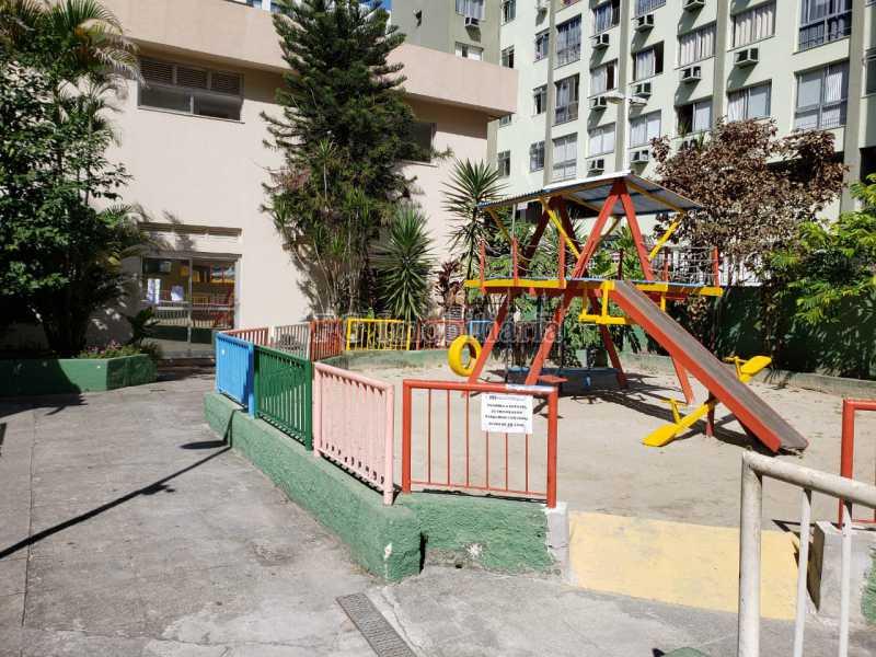 15 - EXCELENTE APARTAMENTO NO MÉIER - CAAP10059 - 16
