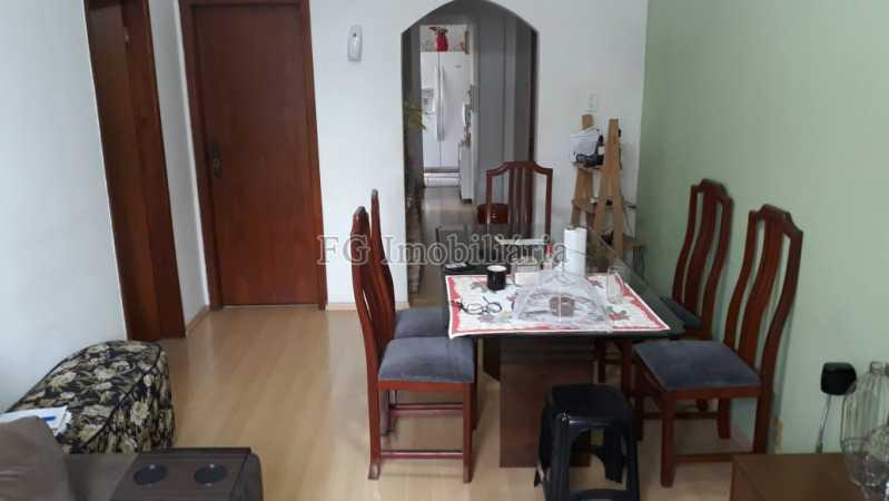 4 - APARTAMENTO NO ENCANTADO - CAAP20375 - 5