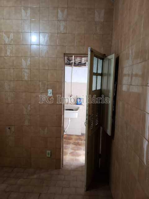 15 - CASA DE VILA NO ROCHA - CACA20027 - 16