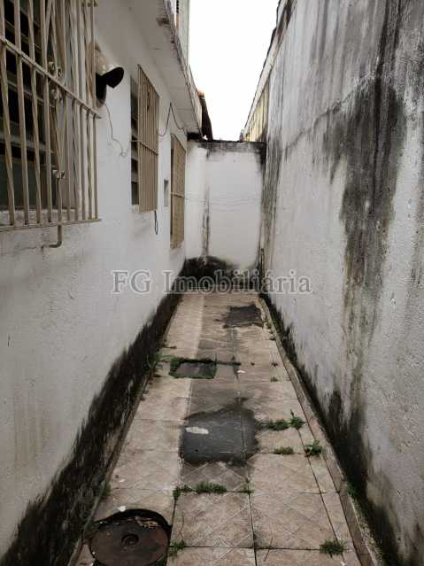 17 - CASA DE VILA NO ROCHA - CACA20027 - 18