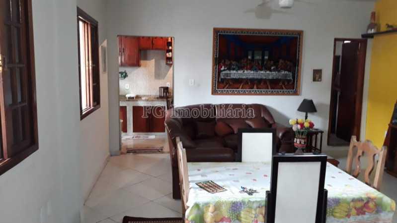 3 - EXCELENTE CASA EM RAMOS - CACA30030 - 4
