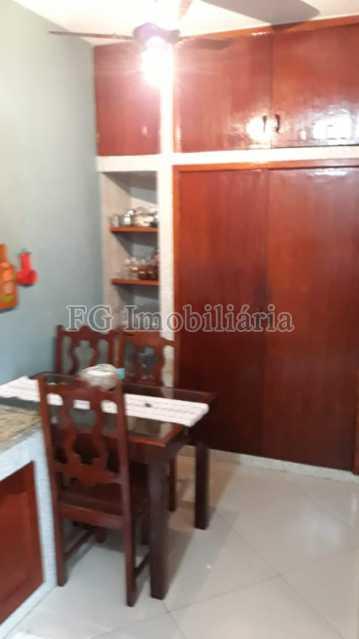 9 - EXCELENTE CASA EM RAMOS - CACA30030 - 10
