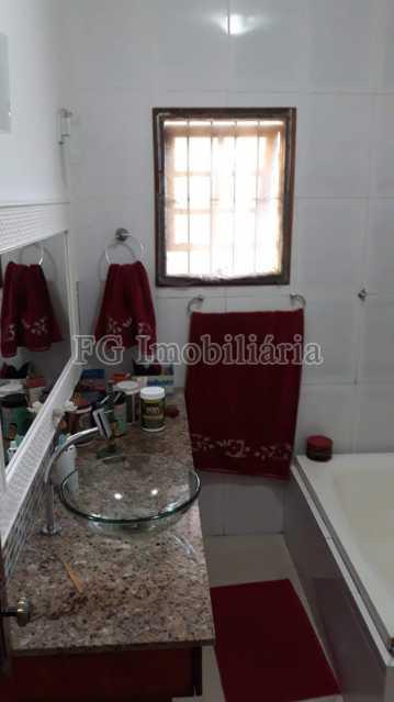 13 - EXCELENTE CASA EM RAMOS - CACA30030 - 14
