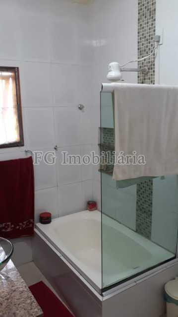 14 - EXCELENTE CASA EM RAMOS - CACA30030 - 15