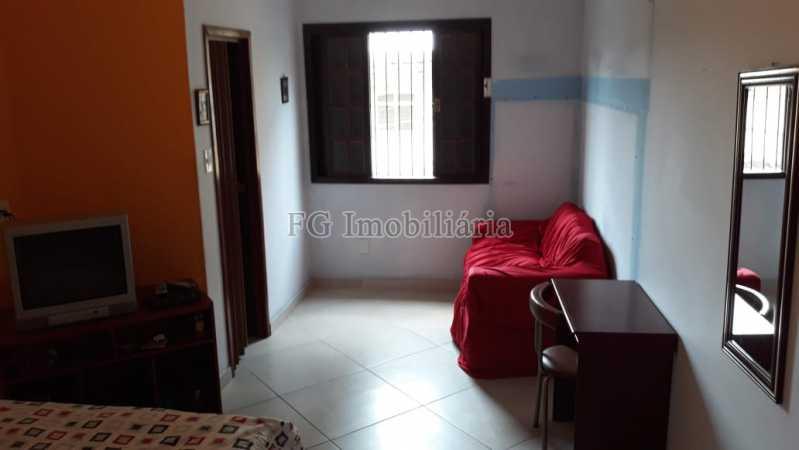 16 - EXCELENTE CASA EM RAMOS - CACA30030 - 17