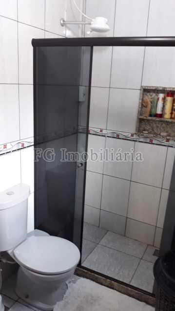 18 - EXCELENTE CASA EM RAMOS - CACA30030 - 19