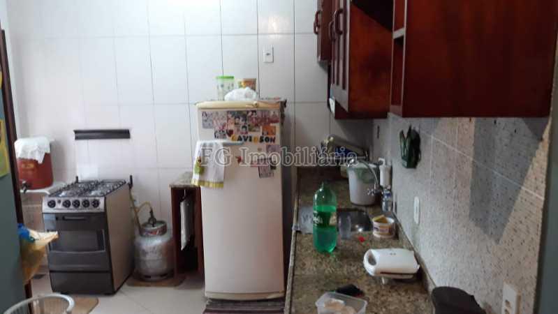 19 - EXCELENTE CASA EM RAMOS - CACA30030 - 20